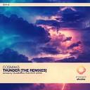 Cosmaks Talamanca - Thunder Talamanca Remix