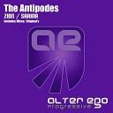 The Antipodes - Zion Original Mix
