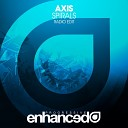 Axis - Spirals Radio Edit