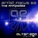 Maglev - Delta The Antipodes Progressive Remix