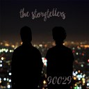 The Storytellers - In the Middle of Nowhere