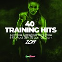 MaxRiven - Welcome To The Jungle Workout Mix 130 bpm