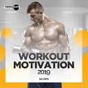 Hard EDM Workout - Let You Love Me Workout Mix Edit 140 bpm