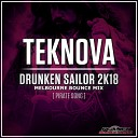 Drunken Sailor 2K18 (Pirate Song) (Melbourne Bounce Mix)