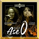 Realm of House feat La Nena Nina Rodriguez - Ase O