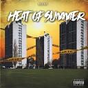 Recky - Heat Of Summer