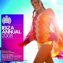 Ministry of Sound - All I Ever Wanted Wildboys Electro Edit