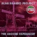 Alan Brando Project - Goodbye