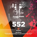 Alan Morris - Reminds Me Of You FSOE 552 Extended Mix