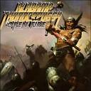 Alabama Thunderpussy - Podium