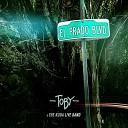 ToBy The KUDA Live Band Ft Kieth Cooper - Kalimba Original Mix