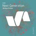 Mark Reeve - Forwarding Original Mix