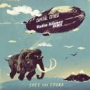 Capital Cities - Safe And Sound DJ Vadim Adamov remix 2014