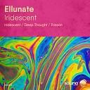 Ellunate - Deep Thought Original Mix