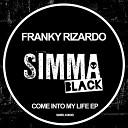 Franky Rizardo - Knock Out Original Mix