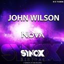 John Wilson - Nova Original Mix