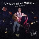 Alain Menard - Qui s en va