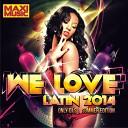 Albert Fdez feat J Mandly - Boom Boom Extended Mix