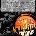 Faruk Besghaier - Ibiza Mik Uz Remix