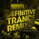 Alan Morris Daniel Garrick - Jet Stream Las Salinas Remix