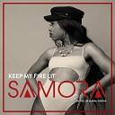 Samora - Keep My Fire Lit