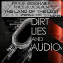 Faruk Besghaier - The Land Of The Lost Original Mix