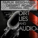 Faruk Besghaier - Desert Road Original Mix