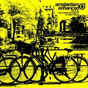 Johan Vilborg - Amsterdam Enhanced Mix Three Continuous DJ Mix