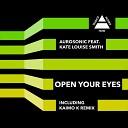 29 Aurosonic Feat Kate Louise Smith - Open Your Eyes Progressive Mix