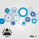 Neev Kennedy Adrian Raz - Crystal Clear Temple One Radio Edit