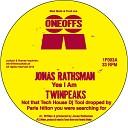 Jonas Rathsman - Yes I Am Original Mix