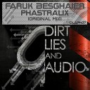 Faruk Besghaier - Phastralix Emotional Mix