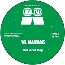 Wil Maddams - Tell Me Original Mix