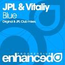 Vitaliy - Blue Original Mix