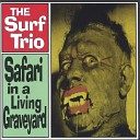 The Surf Trio - Girl With No Name