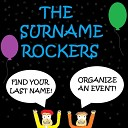 The Surname Rockers - Party Music for the Lang Family