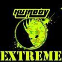 Extreme - The Black Belt Live Mixes