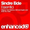 Sindre Eide - Essentia Andy Tau Remix