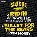 Afrowhitey - Ridin Ed Solo VIP Mix