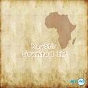 KayStir Ma Bee SA - Crying In The Dark Original Mix
