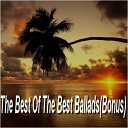 The Best Of The Best Ballads(Bonus)