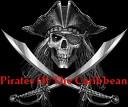 пираты - Пираты карибского моря