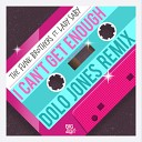 The Funk Brothers - I Can t Get Enough Of Your Love Dolo Jones Remix