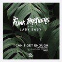 The Funk Brothers - I Can t Get Enough Of Your Love Monsieur Le D trak Remix