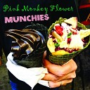 Pink Monkey Flower - Munchies
