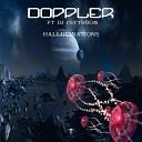 Doppler DJ Psytroom - Hallucinations Original Mix
