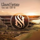 LSound Fantasy - High On The Rainbow Original Mix