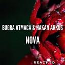 Hakan Akkus Bugra Atmaca - Nova