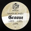 Nnatn Jasev - I Don t Original Mix