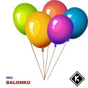 SNC - Balonku Funkot Remix